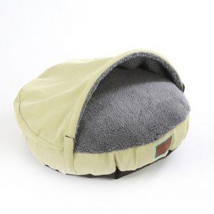 Snuggle Dreamer Lime / Grey