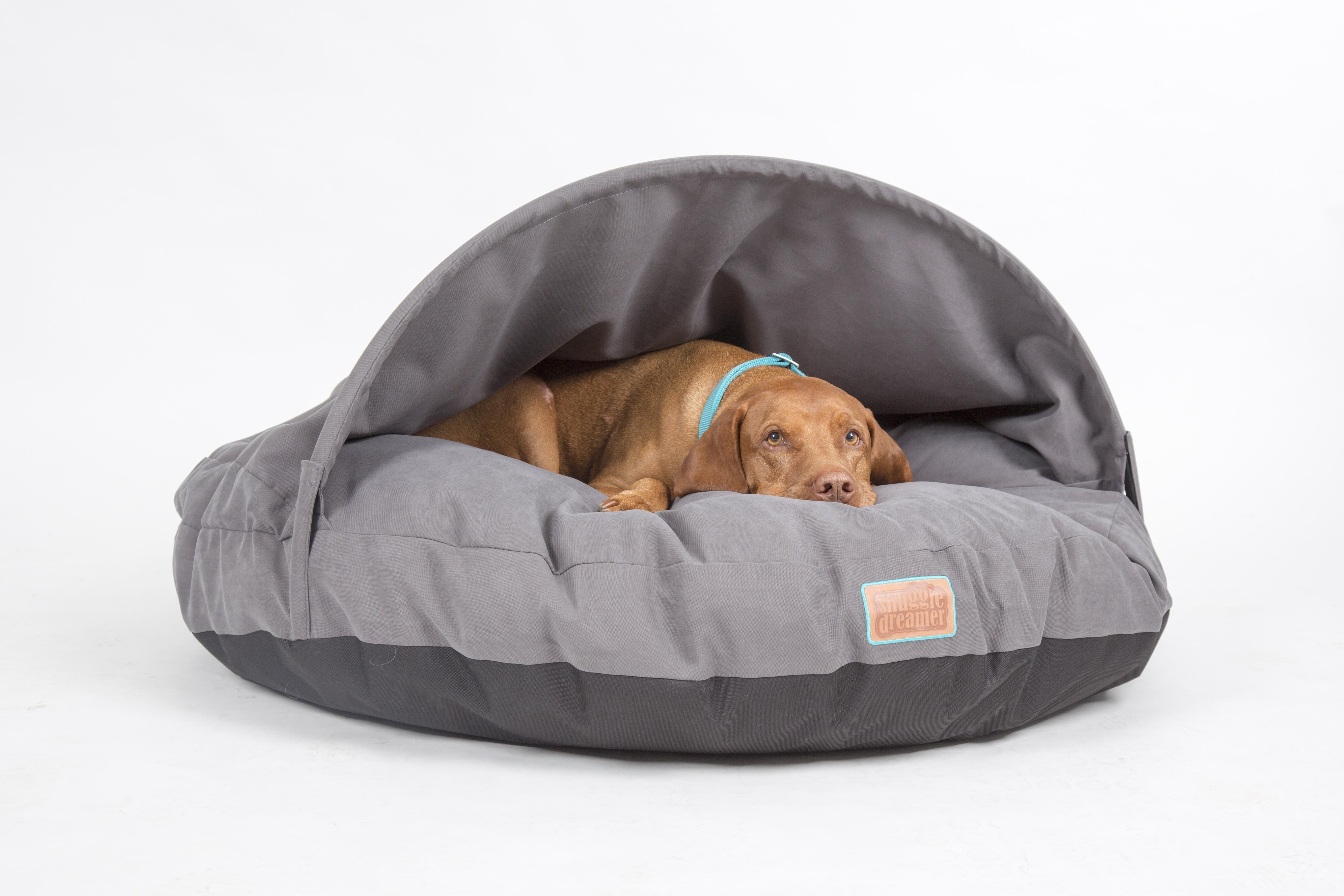 FreshCaveXL | Snuggle Dreamer | Hundehöhlen | Hundekissen