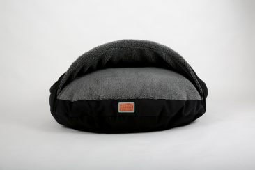 Snuggle Dreamer Black-Grey