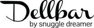 Dellbar-by-Snuggle-Dreamer-Logo