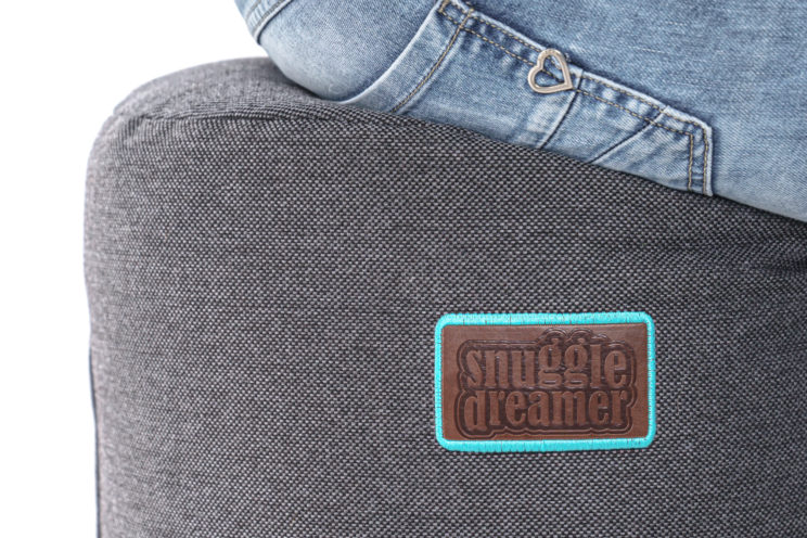 snuggle dreamer DandySitOn Anthracite